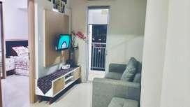 Dijual Cepattt, Apartemen Basura Tower B (Eksklusif), interior mewah!!