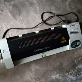 Laminator Eco-12 lamination machine