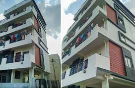 1 BHK Semi Furnished Flat for rent in Medahalli for ₹9000, Bangalore