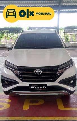 [Mobil Baru] Toyota Rush PROMO PAKET KREDIT TERMURAH SE-INDONESIA