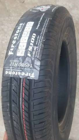 Omni tyre 2 years gurantee Firestone brand india