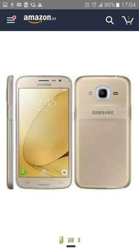 Samsung J2 Pro 2017 edition