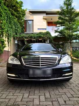 MERCY S350 L W221 th reg 2010,odo 20 rb miles