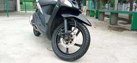 JUAL MIO SPORTY TH. 2008