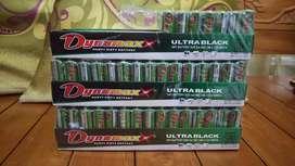 Baterai AA dan AAA