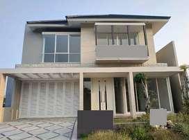 Rumah Baru Gress Mewah North Emerald Mansion Citraland