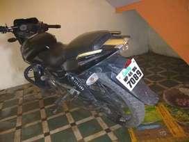 Bujaj Pulsar 150 Bike