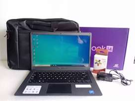 Laptop Axio Mybook 14 Ssd 120 gb like new