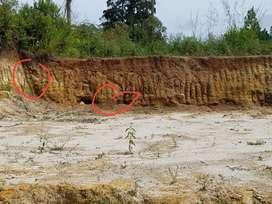 Jual Sebidang Tanah