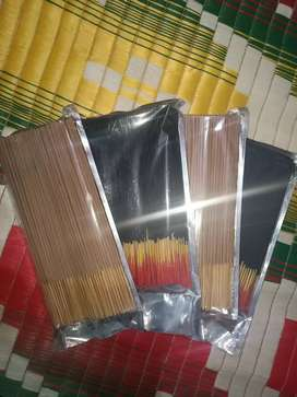 All type of incense stick wholsaler