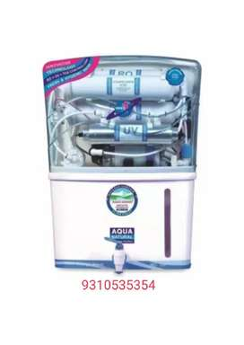 RO water purifier new seal pack