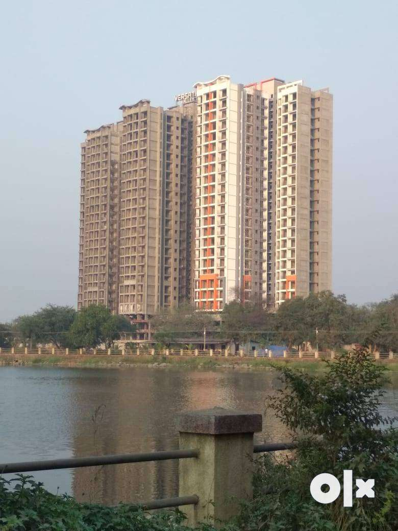 Shilphata VV 1BHK Cheap Price Rate 100% Loan Best Project Low Budget 0