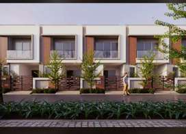 3BHK VILLA IN GATED TOWNSHIP