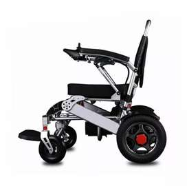 Ultra lightweight  portable Electric wheelchair