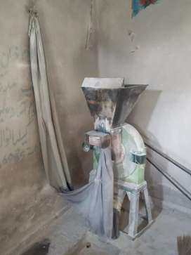 Flour Machine for sale in very cheap price.