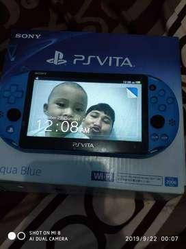 Ps Vita PCH 2006