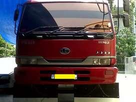Nissan euro 2 th 2008 PK215