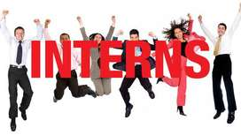 Intern / Trainee Required for IT work
