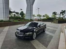 Jaguar XJL 5.0 Full Stock Condition 2013