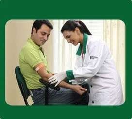 Phlebotomist Required