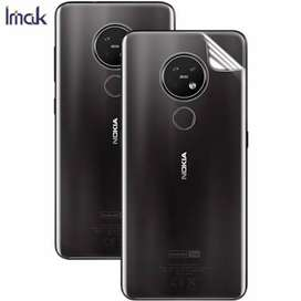 Nokia 6.2 new only 13 din use exchange possible only iphone 7 gold