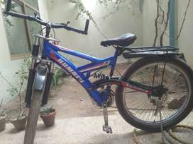 New humber cruser with honda 125 fat tyres