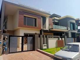 E11/3 multi brand new stylish house for sale