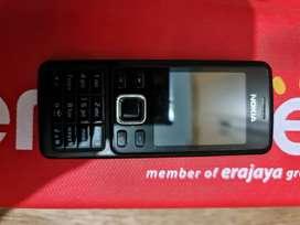Nokia 6300 fullset