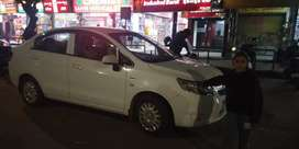 Chevrolet Sail LS 2013 December model in excellent condition