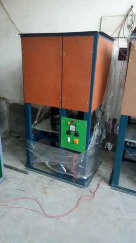 Brand New Dona Pattal Making Machine