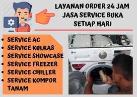 Service AC MESIN CUCI PASANG AC Servis Kulkas Freezer Gubeng Surabaya