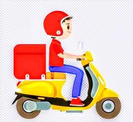 Delivery Boy , Ranchi