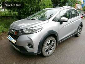 Honda WR-V 2018 Diesel Top Variant Well Maintained. Can be Negotiable