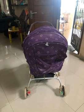 Baby stroller BABYELLE