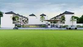 The Grand Badak Agung Town House di Renon Rumah Mewah Harga Murah