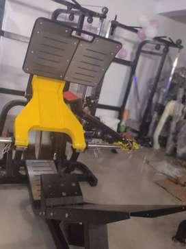 Gym full branded setup (manufactur)