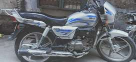 I m selling my bike in best price