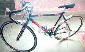 New sports imported cycle