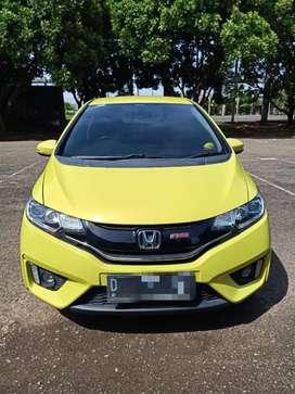 Honda jazz Rs matic