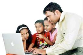 trainee tutor or tuition teacher required for central govt. company