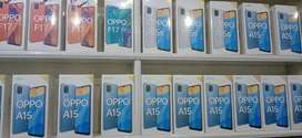 OPPO A15 BOX PACK 1YEAR WRANTY A15S (24200) PTA APPROVED