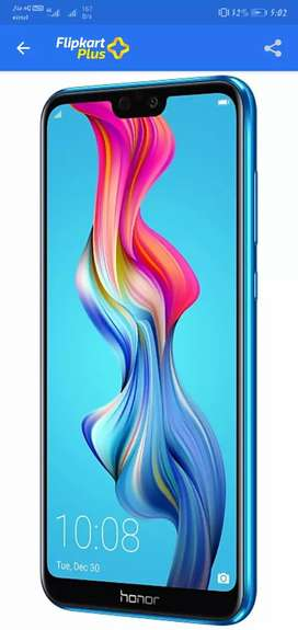 Full condition HONOR 9N
