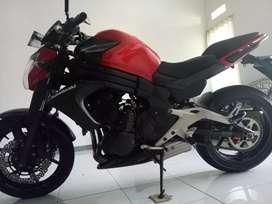Moge Kawasaki er6n 650 cc