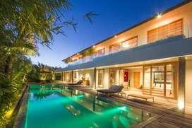 Dijual Designer Villa Cantik Canggu