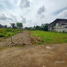 Tanah Dijual Murah Di Cinangka Sawangan Depok
