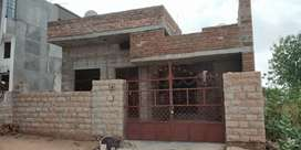 25x50 ft House For Sale, near new high court jhalamand circle,