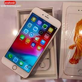 iphone 6splus 32gb garansi resmi ibox