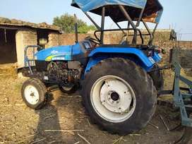 New holland 4710 2016 model for sell