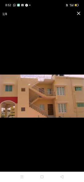 Individual house for rent in korattur north