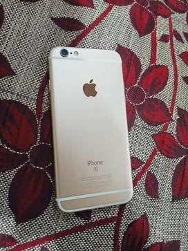 fresh pes iPhone 6s 64 variant
